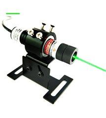 Laser de linea Verde para aserraderos 50mW